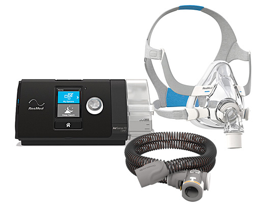 Discounted CPAP Bundle Packs and Free Shipping